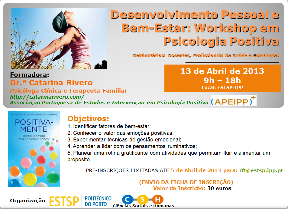 Poster do Workshop